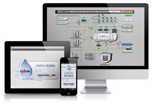 Mobile SCADA-3