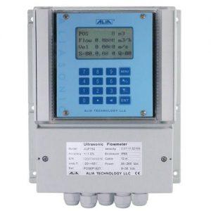 đồng hồ đo lưu lượng siêu âm AUF750