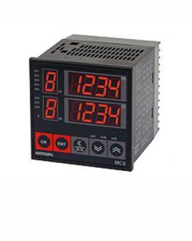 Đồng hồ nhiệt 4 kênh MC9