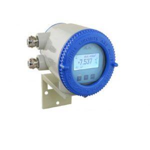 đồng hồ đo lưu lượng nước điện tử AMC3200