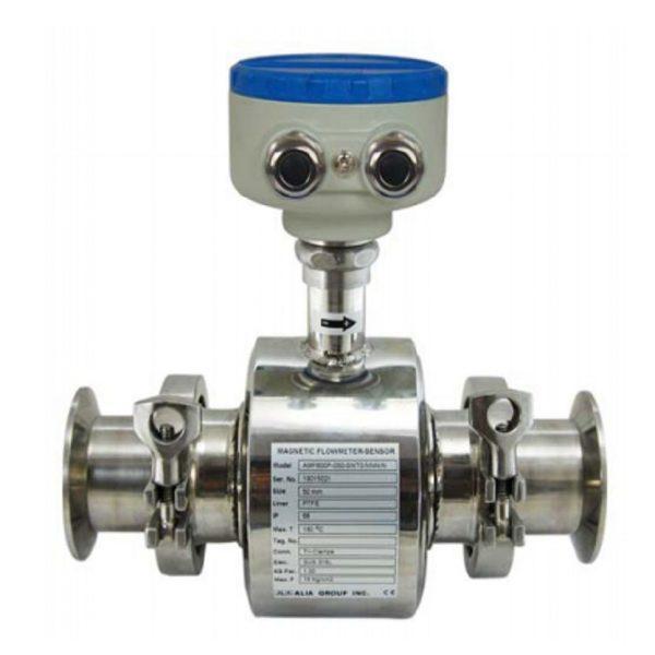 Cảm biến lưu lượng chất lỏng AMF601