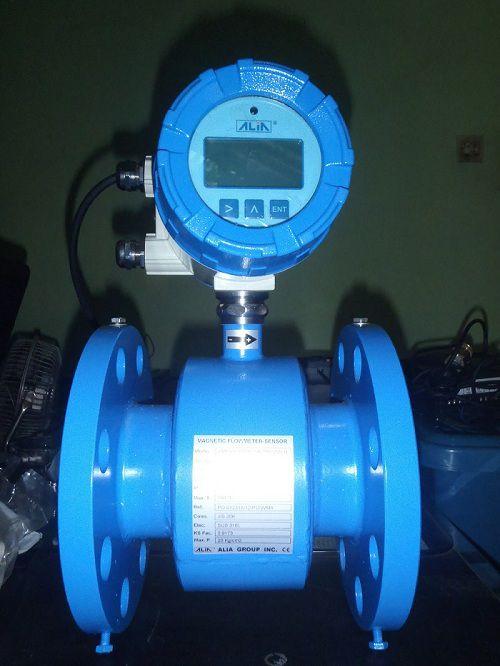 ĐỒng hồ đo lưu lượng AMC3200