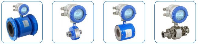 Đồng hồ đo lưu lượng điện tử AMC3200