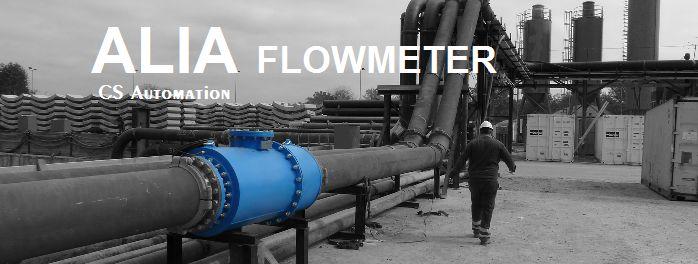 ALIA flowmeter