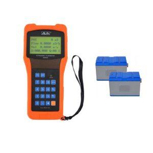 đồng hồ đo lưu lượng ALIA AUF610