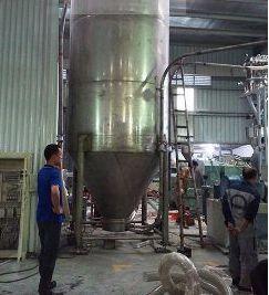 lắp đặt loadcell 1000kg dòng CX, Dacell