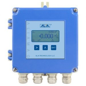 Đồng hồ lưu lượng điện từ AMC2200