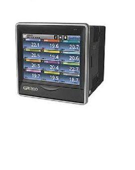 Đồng hồ ghi nhiệt độ